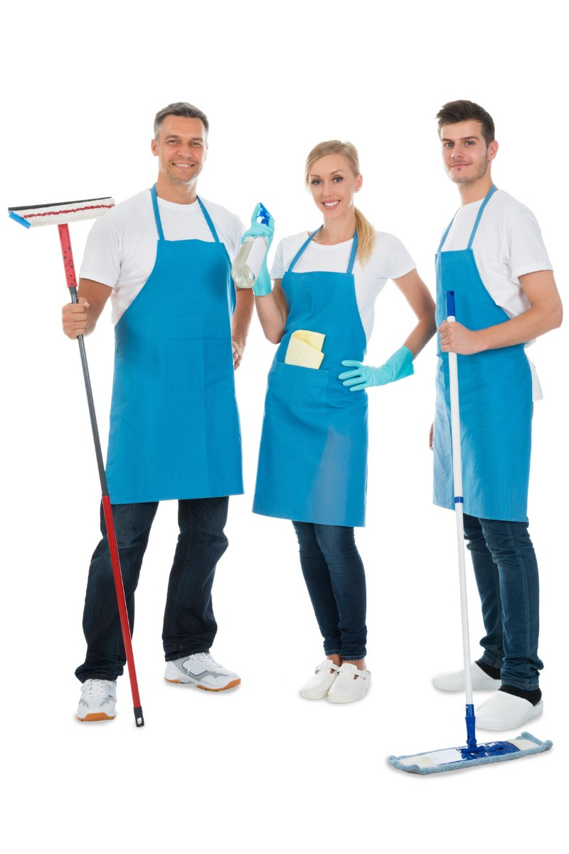 HP Imagews - Cleaners