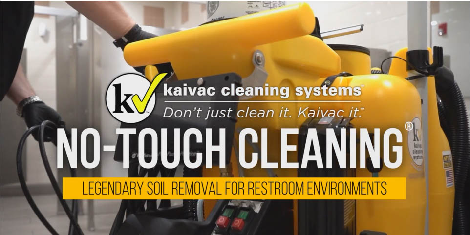 Kaivac_NoTouchCleaning